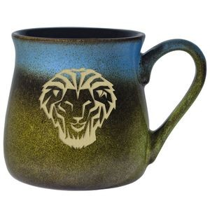 Moonstone Kettle Mug - Earth (16 Oz.)